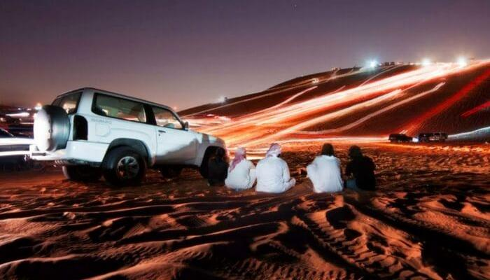 Are Desert Safari Adventures Truly Worth it?