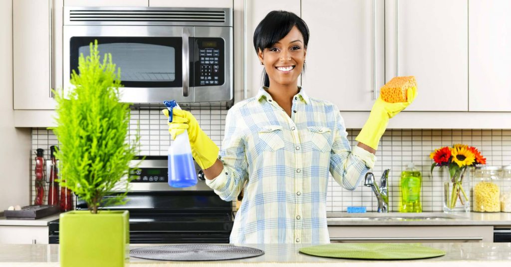 Ways to clean your house with a busy lifestyle