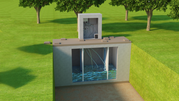 5 benefits of sewage treatment