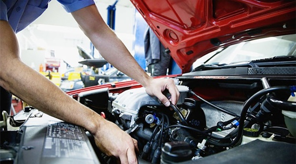 Know the benefits of sending your car for repairs