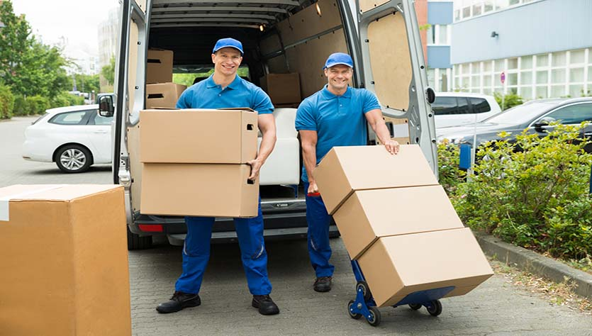 Things You Cannot Ignore When Hiring Movers and Packers