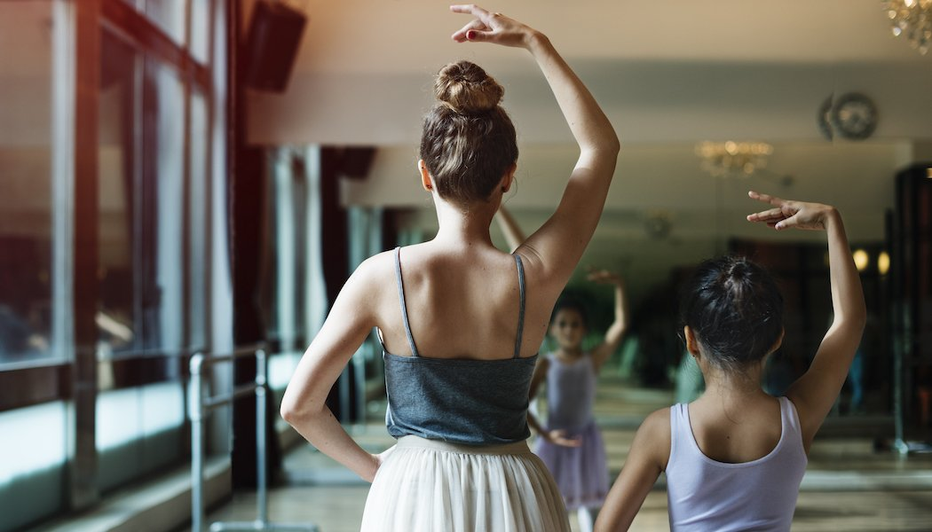 Challenges of Starting a Dance Academy